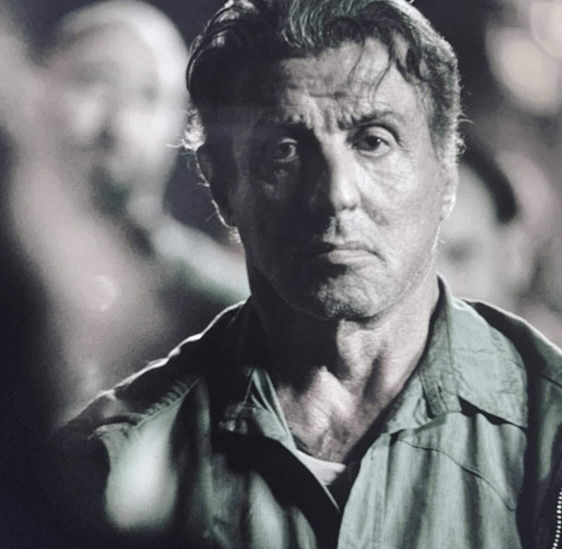 Rambo V : シルベスター・スタローン隊長が主演の人気アクション映画「ランボー」シリーズ第5弾の最新作「ラスト・ブラッド」の予告編を今すぐ、どうしても観たい方は急いで、こちらまで… ! !