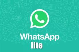 تحميل تطبيق واتس اب whatsapp lite لايت تطبيق المراسلة أخر إصدار مجانا