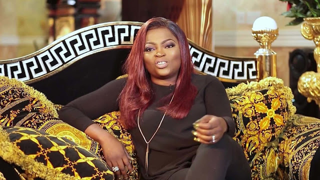 'How I Escaped Death During Robbery Attack In A Hotel' - Funke Akindele Shares Emotional Story