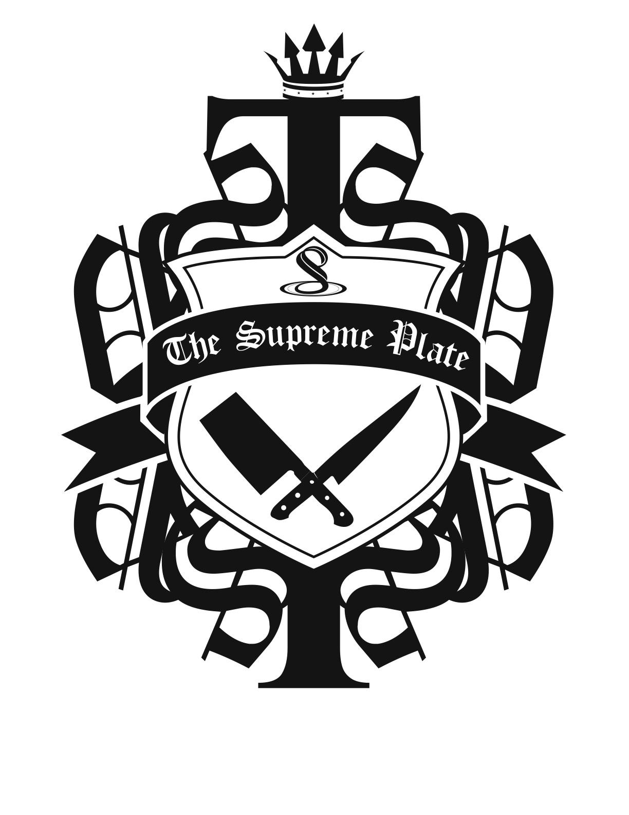 The Supreme Plate The Supreme Plate Forever Evolving