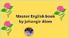 Master English book by Jahangir Alam pdf Download