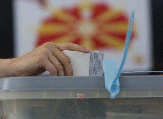 """Bloomberg: """"Απειλή ενός νέου Ψυχρού Πολέμου με αφορμή το δημοψήφισμα στην πΓΔΜ"""""""