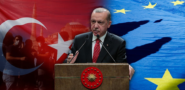 Μπορεί ο Ερντογάν να αντέξει τη σύγκρουση που προκαλεί;