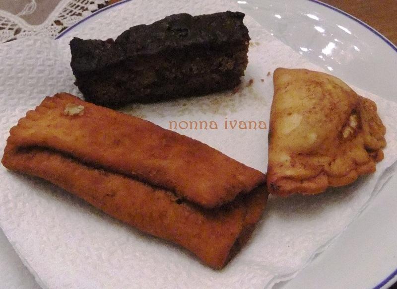 Cucinario di nonna ivana: crevalcore: bigiani fabio...i suoi ...