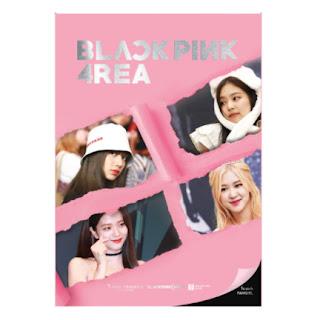 BLACKPINK 4REA 1st Photobook 2019 ebook PDF-EPUB-AWZ3-PRC-MOBI