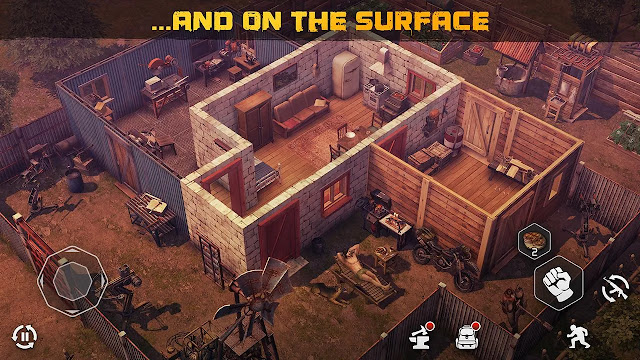 Dawn of Zombies: Survival after the Last War v2.30 Mod Apk