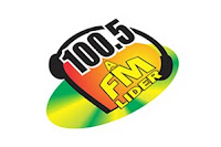 Rádio 100,5 A Fm Líder deSanta Rita PB