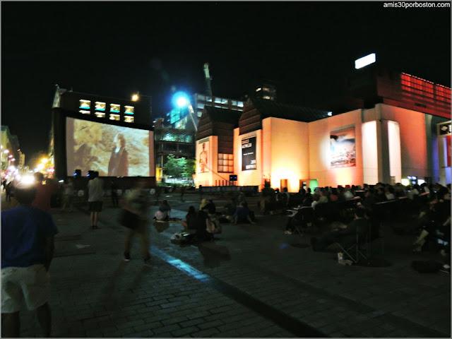 Festival de Cine Internacional en la Place des Arts, Montreal