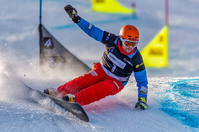 How to Start Your Online Winter Sports Business
