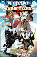 DC Renascimento: Super Filhos - Anual #1