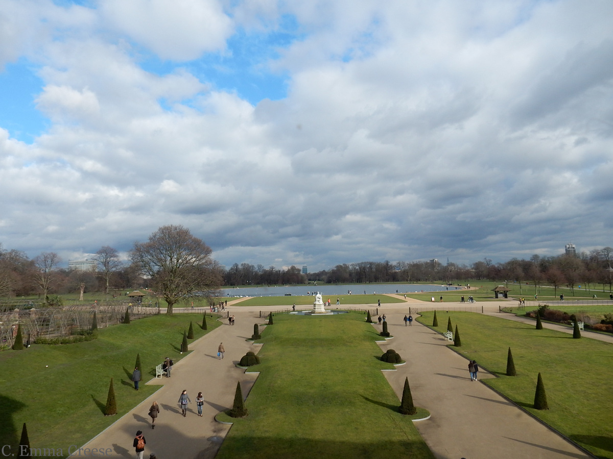 Kensington Palace The 10 best picnic spots in London Adventures of a London Kiwi