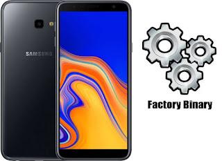 روم كومبنيشن Samsung Galaxy J4 Plus SM-J415GN