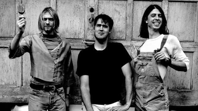 Discografia Nirvana Torrent Imagem