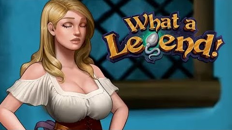 What a Legend! v0.4.01 MOD Ported to Android