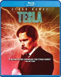 Tesla [BD25] *Subtitulada