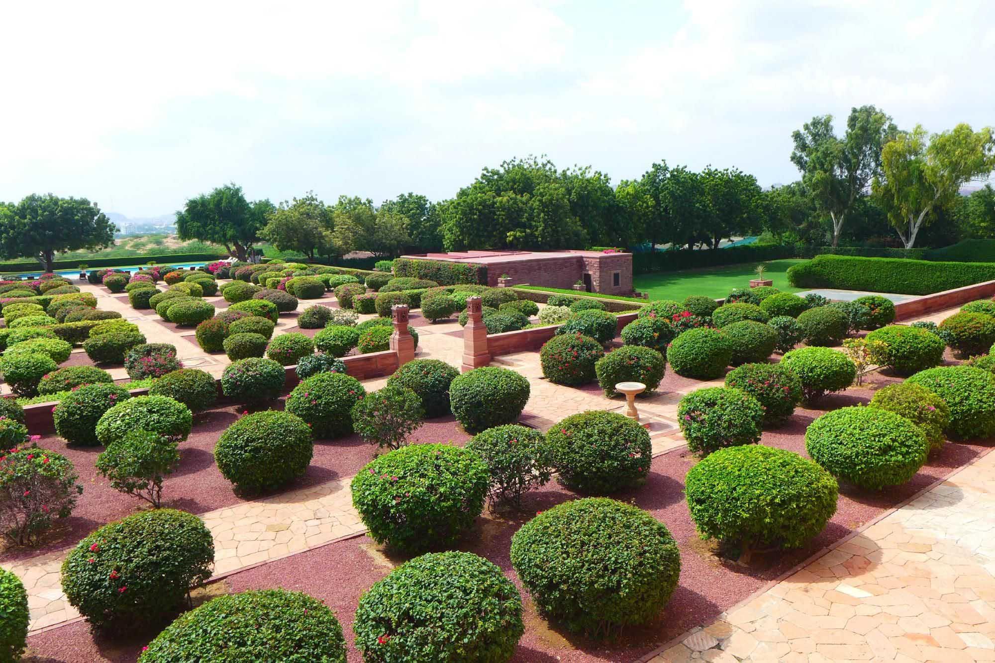 Сад Умайда