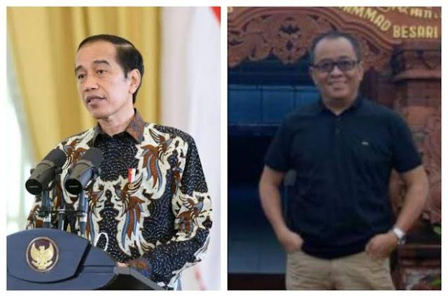Jokowi Klaim Keberhasilan Atasi Pandemi, Said Didu: Berhentilah Berbohong!