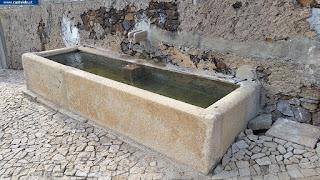 Fontanário do Forte São Roque de Castelo de Vide, Portugal (Fountain)
