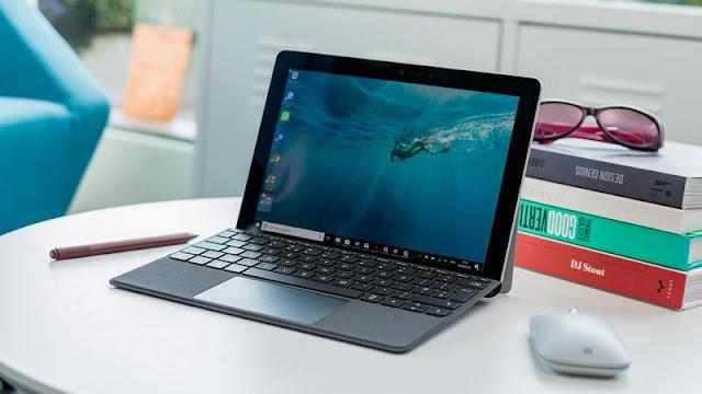 9. Surface Go