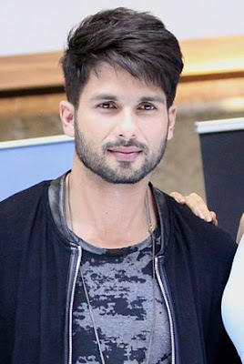 Shahid Kapoor Wiki, Height, Weight, Age, Wife, Family and Biography