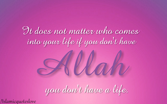 Whoever removes one of the hardships of a believing soul, Allah will remove from him