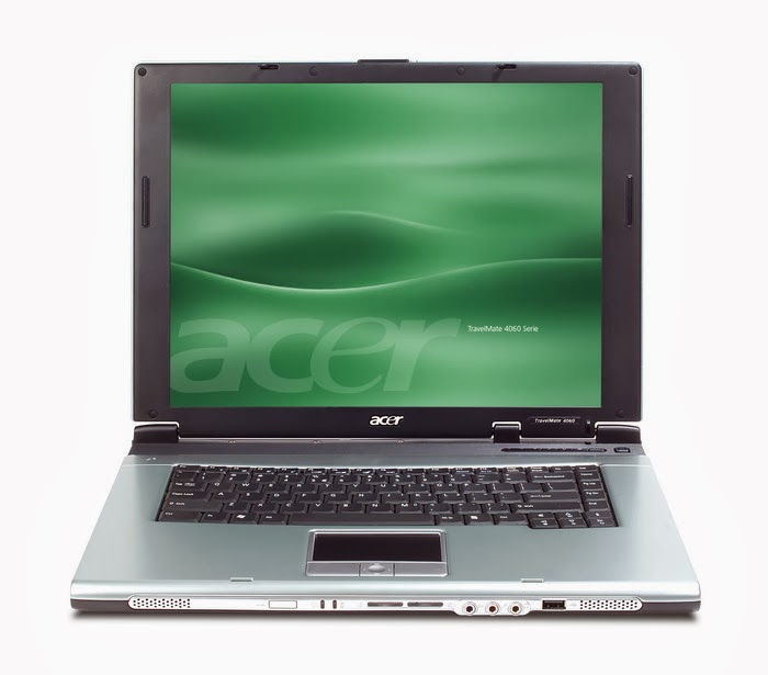 Acer TravelMate 4100 Touchpad Drivers Windows XP