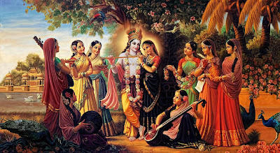 What is the meaning and Importance of Janmashtami