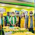 شبيبة القبايل يفتتح متجر خاص بالملابس الرياضية تحمل شعار الفريق ورموز الهوية الامازيغية - صور