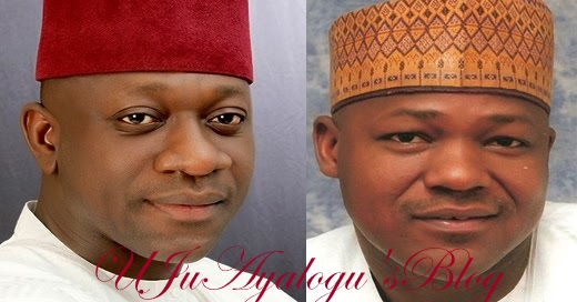 Budget Padding: Your Biography Is A Bundle Of Lies – Jibrin Replies Dogara