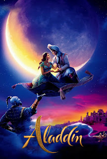 Review – Aladdin