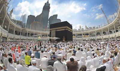 Tentang Dana Haji dan Pembatalan Haji 2021