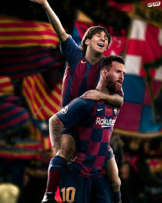 19 Years Ago Today: ✍️ An agreement was reached for #FCBarcelona to sign #Lionel #Messi.