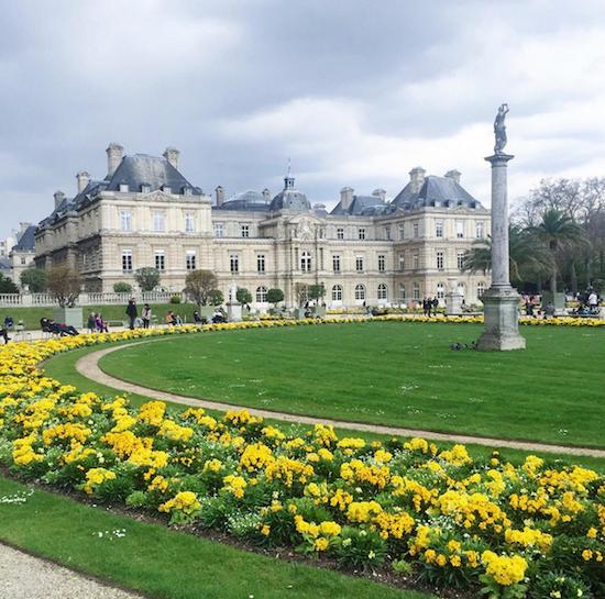 The Zhush: Girls Weekend: Paris Travel Guide