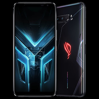 Asus ROG Phone 3 Strix Edition