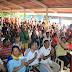 Alcaldesa Sumiré Ferrara compartió avance de su gestión con habitantes de la parroquia Castor Nieves Ríos
