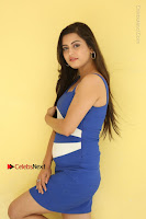 Cute Telugu Actress Shipra Gaur High Definition Po Gallery in Short Dress  0224.JPG
