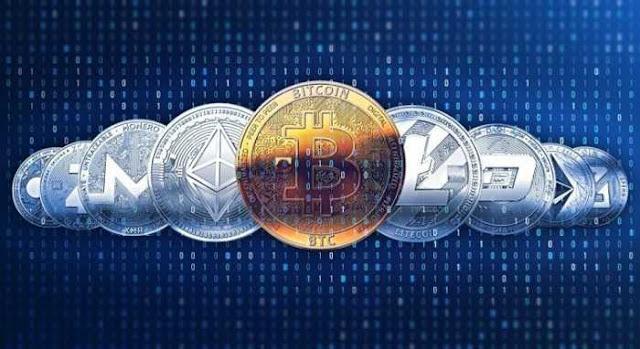Опционы на криптовалюту. Как заработать на опционах на криптовалюту