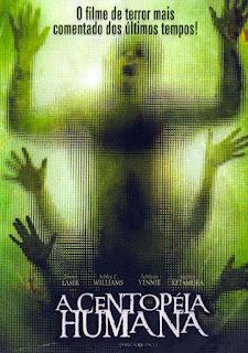A Centopéia Humana - BDRip Legendado
