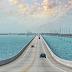 Viagem de carro de Miami a Key West