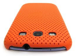 Accessories for the Samsung Galaxy family of smartphones, breathe case for Samsung Galaxy S4