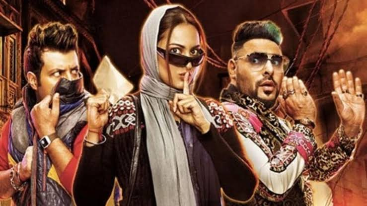 Movie Khandaani Shafakhana