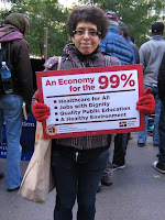 Flash Town: A Day at Occupy Wall Street