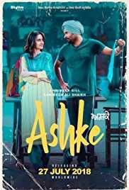 Ashke 2018 300MB 480p HD Punjabi Full Movie Download