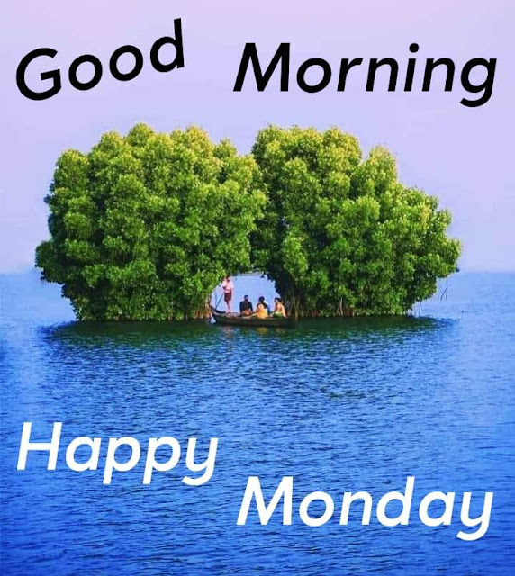 Happy Monday Good Morning Images For Whatsapp