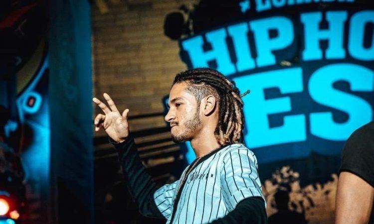 Fredh Perry tem chances de se tornar o melhor rapper da newschool Angolana