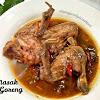 Ayam Masak Sambal Goreng. Bikinnya Ga Rempong dan Aromanya Menggoda Selera