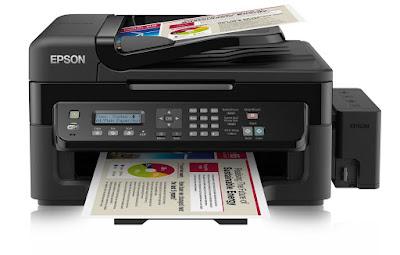 Epson L555 Driver Downloads