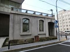 旧横浜居留地48番館