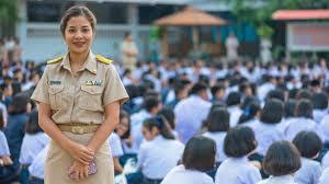 2021 Guru Tak Lagi Masuk Kategori PNS, mengapa? The Zhemwel
