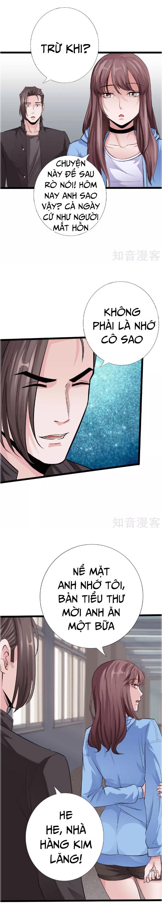Tuyệt Phẩm Tà Thiếu Chapter 39 video - truyenmh.com
